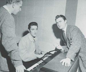 Elvis - Million Dollar Session - 300