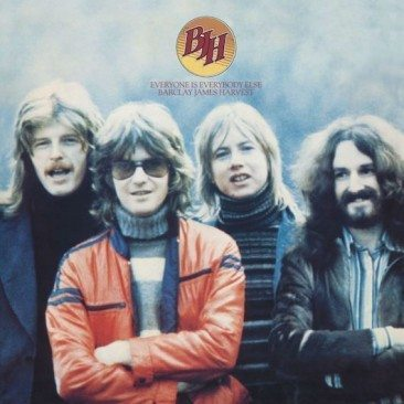 reDiscover Barclay James Harvest's 'Everyone Is Everybody Else'