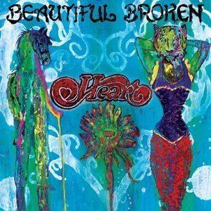 Heart Beautiful Broken Album Cover - 300