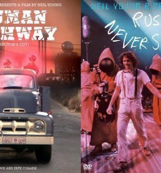 Human Highway-Rust Never Sleeps - 530