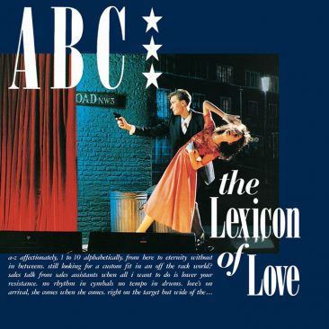 Easy As ABC: How 'The Lexicon Of Love' Defined A Technicolor Decade