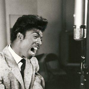 Little Richard pic3 - 300