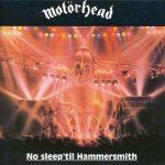 No Sleep, All Glory For Motörhead