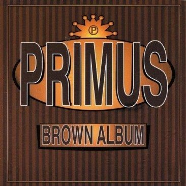 reDiscover Primus' 'Brown Album'