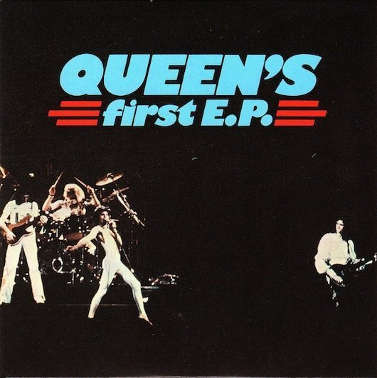Queen's Extended Play
