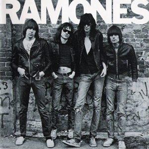Ramones Ramones Album Cover - 300
