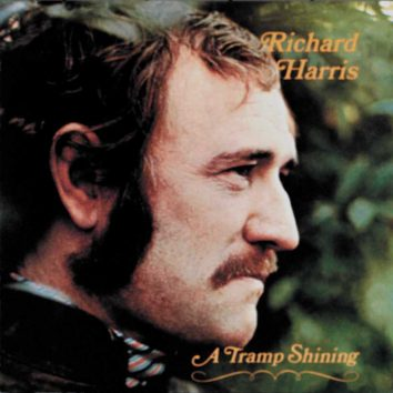 Richard Harris A Tramp Shining