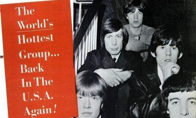 Rolling Stones Conquest Of America