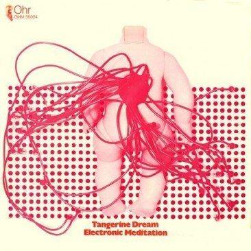 reDiscover Tangerine Dream's 'Electronic Meditation'