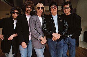 Traveling Wilburys Image 1