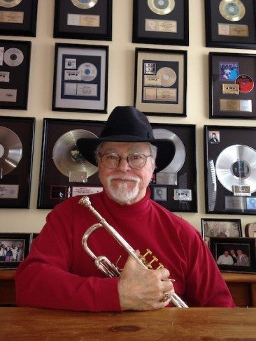 Death Of Memphis Horns Staple Wayne Jackson