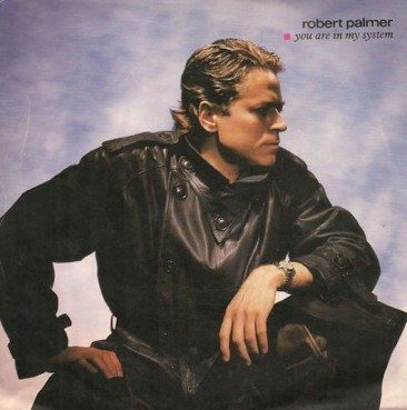 Robert Palmer Comes Up With A System