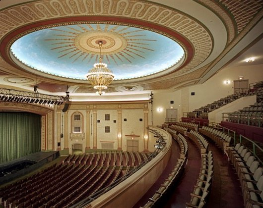 Count Basie Theatre Eyes Expansion Udiscover
