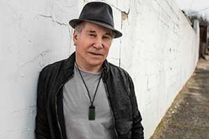 Paul Simon Image 3