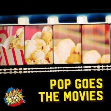 Pop Goes The Movies: The Best Songs In Films