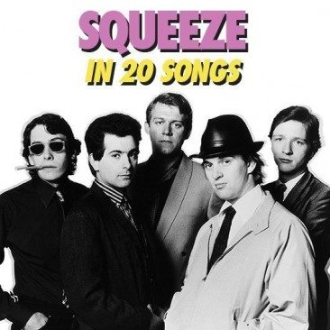 Squeeze In 20 Songs