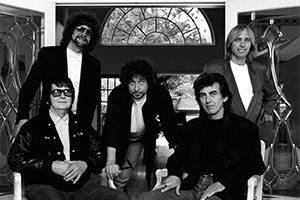 Traveling Wilburys Image 2