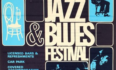 National Jazz and Blues Festival In Windsor 1966