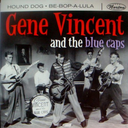 Gene Vincent Be Bop A Lula Perry Como