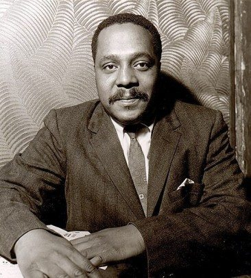 Remembering The Genius of Bud Powell