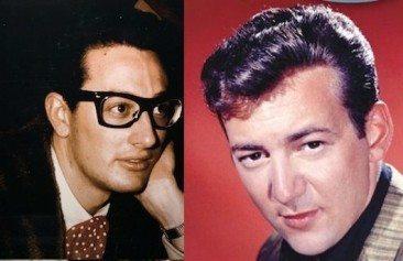 The Strange Case Of Buddy Holly Vs Bobby Darin