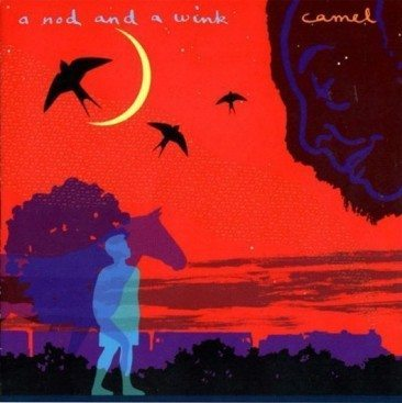 reDiscover Camel's 'A Nod And A Wink'