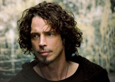 The Lasting Legacy Of Chris Cornell