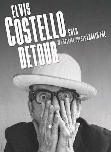 Costello's Detour Continues