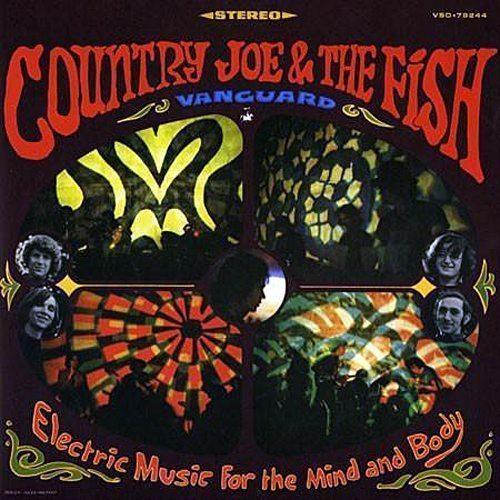 Country Joe