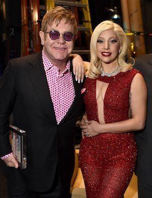 Elton Gaga