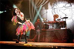 Evanescence Image 2