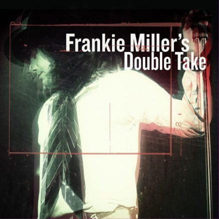 Frankie Miller's Double Take Album Cover - 530