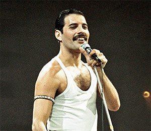 Freddie Mercury Image 1