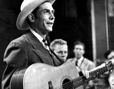 Hank Williams Wins Again