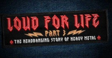 Loud For Life Part 3: Through The Gates Of Hell