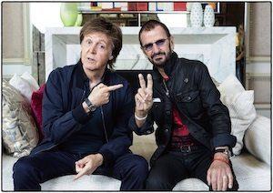 Paul Ringo