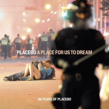 Placebo A Place For Us To Dream Album Cover - 530