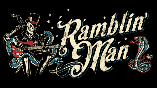 Ramblin Cobra - 530