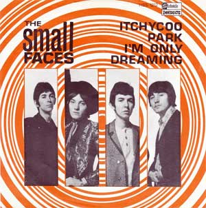 Small Faces Cover