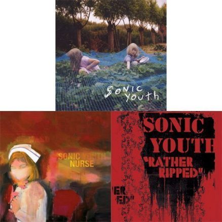 Sonic Youth Murray - Nurse - Ripped Montage - 530jpg