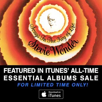 Stevie Wonder | uDiscover