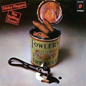 Sticky fingers spain