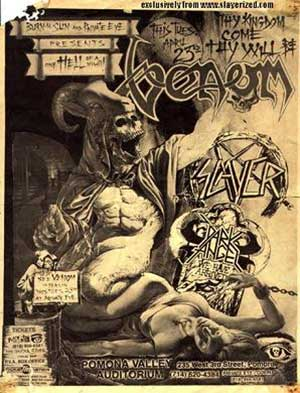 Venom Slayer