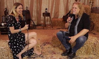 Warren Haynes Interview
