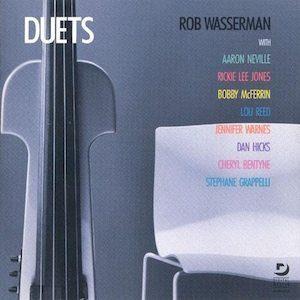 Wasserman Duets