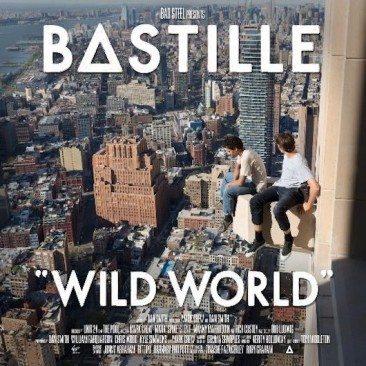Bastille Brave The 'Wild World'