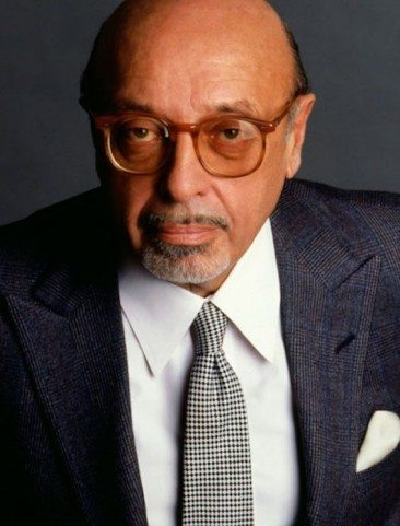 The Peerless Ahmet Ertegun
