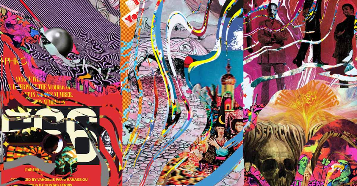 Best Psychedelic Albums 30 Essential Records To Expand Your Mind