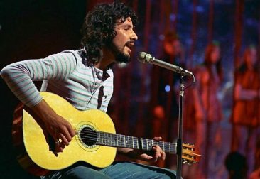 The Delicate Craftsmanship Of Cat Stevens