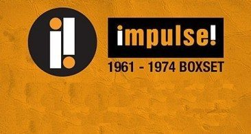 Discover Your impulsive Side With This 25 CD Box Set
